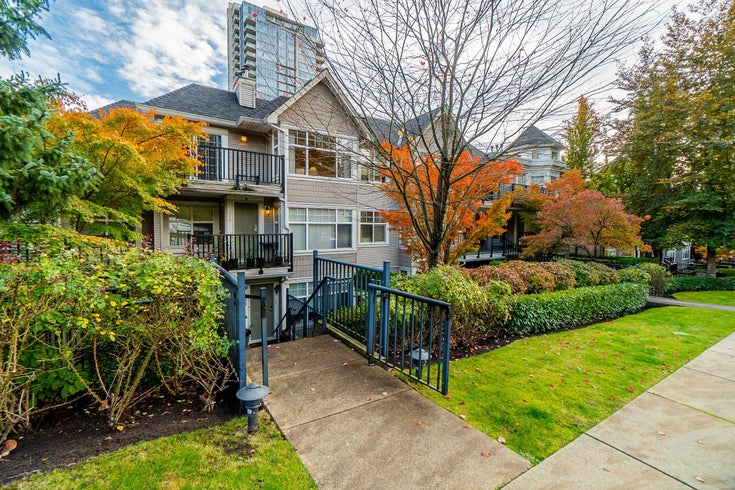 414 7038 21ST AVENUE - Highgate Apartment/Condo for sale, 1 Bedroom (R2627407)