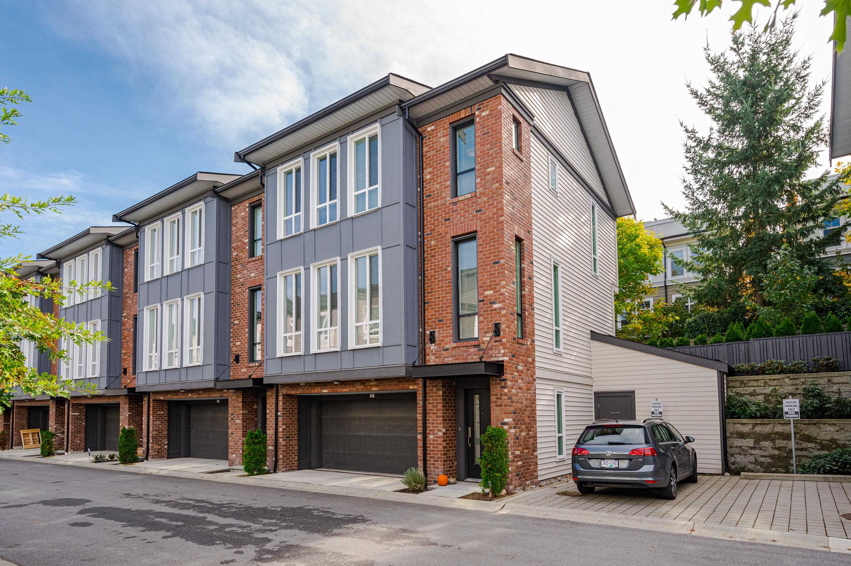 63 15828 27 AVENUE - Grandview Surrey Townhouse for sale, 3 Bedrooms (R2627416)
