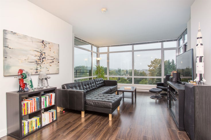 901 2789 SHAUGHNESSY STREET - Central Pt Coquitlam Apartment/Condo for sale, 2 Bedrooms (R2627418)