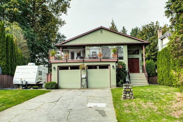 12451 KLASSEN PLACE - Northwest Maple Ridge House/Single Family for sale, 4 Bedrooms (R2627420)