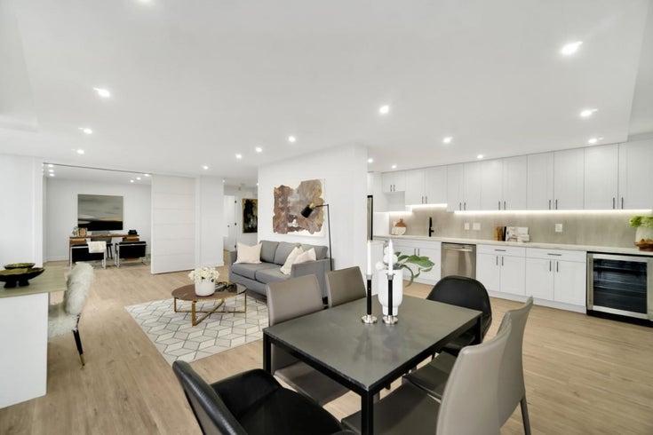 2304 3737 BARTLETT COURT - Sullivan Heights Apartment/Condo for sale, 2 Bedrooms (R2627421)