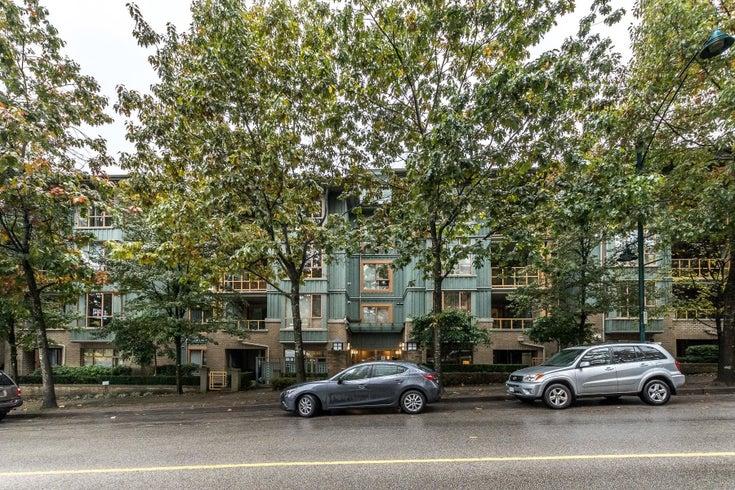 319 285 NEWPORT DRIVE - North Shore Pt Moody Apartment/Condo for sale, 2 Bedrooms (R2627427)