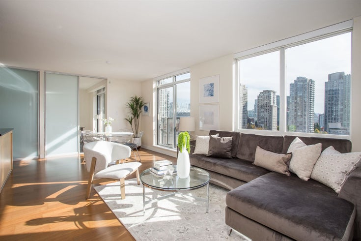 903 1055 HOMER STREET - Yaletown Apartment/Condo for sale, 2 Bedrooms (R2627431)