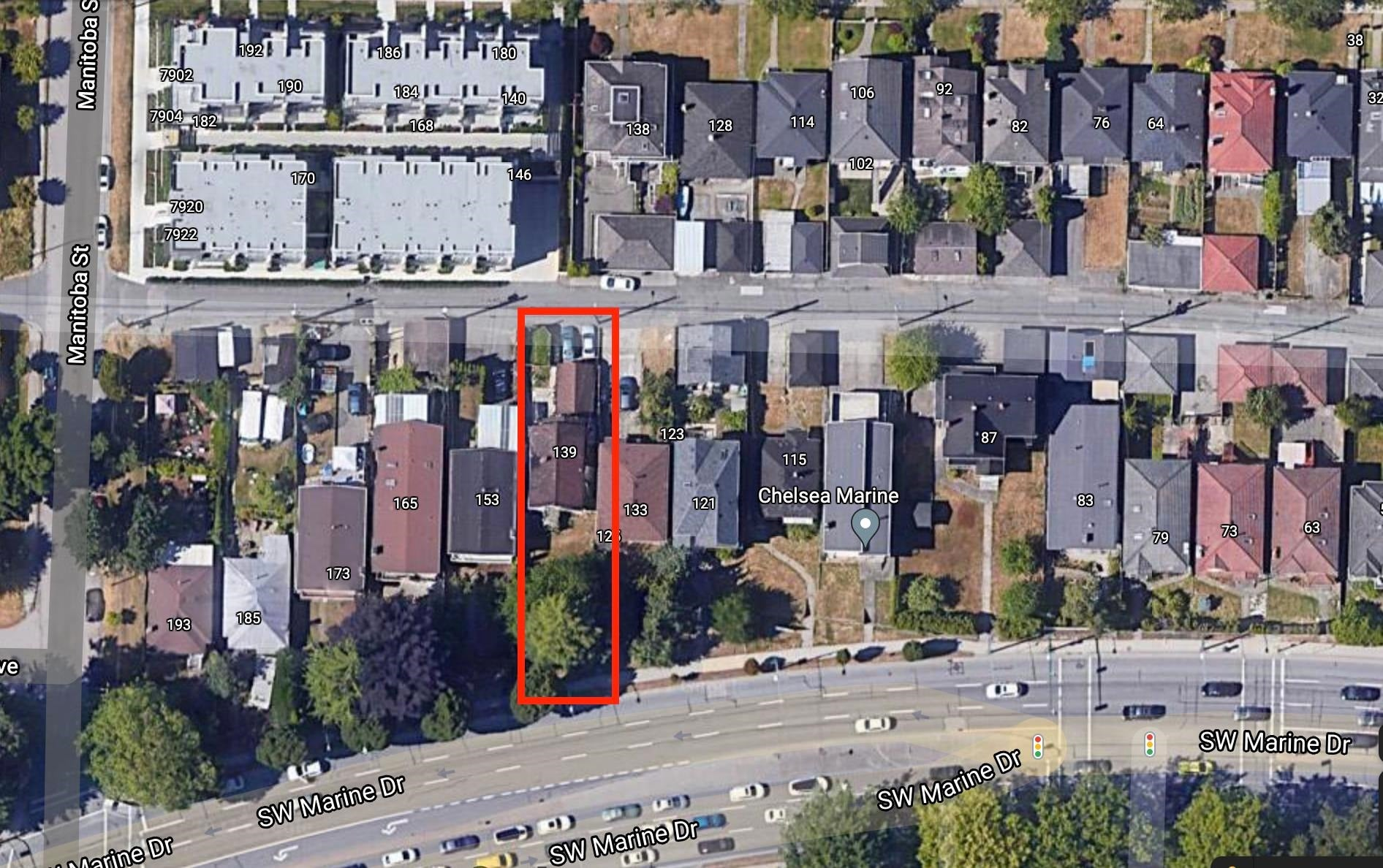 139 SW MARINE DRIVE - Marpole House/Single Family for sale, 4 Bedrooms (R2627439)