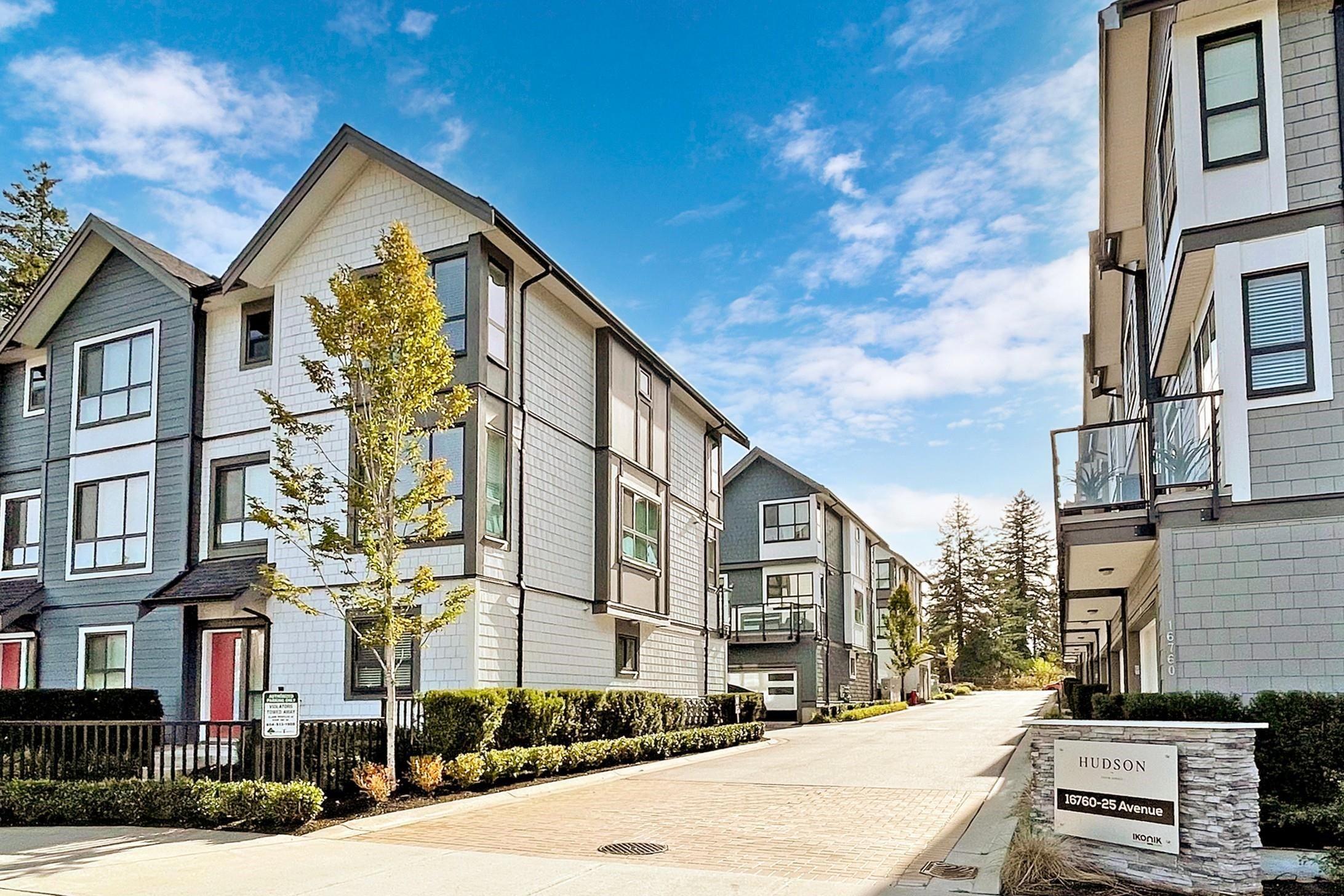 10 16760 25 AVENUE - Grandview Surrey Townhouse for sale, 4 Bedrooms (R2627454)