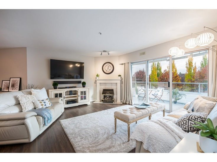 308 5377 201A STREET - Langley City Apartment/Condo for sale, 2 Bedrooms (R2627459)