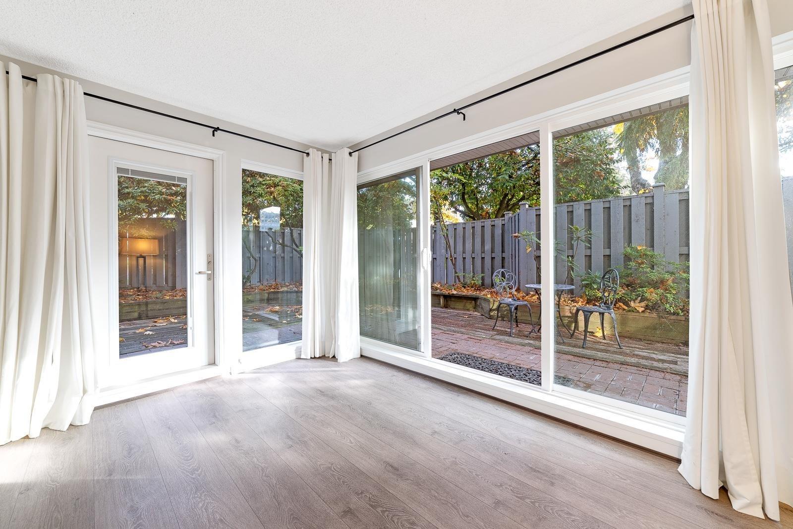 104 8707 HUDSON STREET - Marpole Apartment/Condo for sale, 1 Bedroom (R2627460)