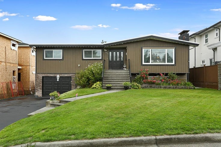 1411 SMITH AVENUE - Central Coquitlam House/Single Family for sale, 5 Bedrooms (R2627466)