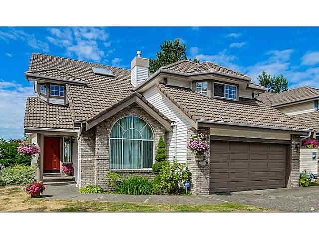 1626 SALAL CRESCENT - Westwood Plateau House/Single Family for sale, 5 Bedrooms (R2627467)