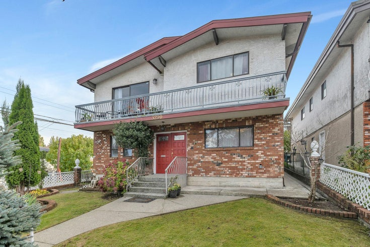 3290 E 14TH AVENUE - Renfrew Heights House/Single Family for sale, 5 Bedrooms (R2627488)