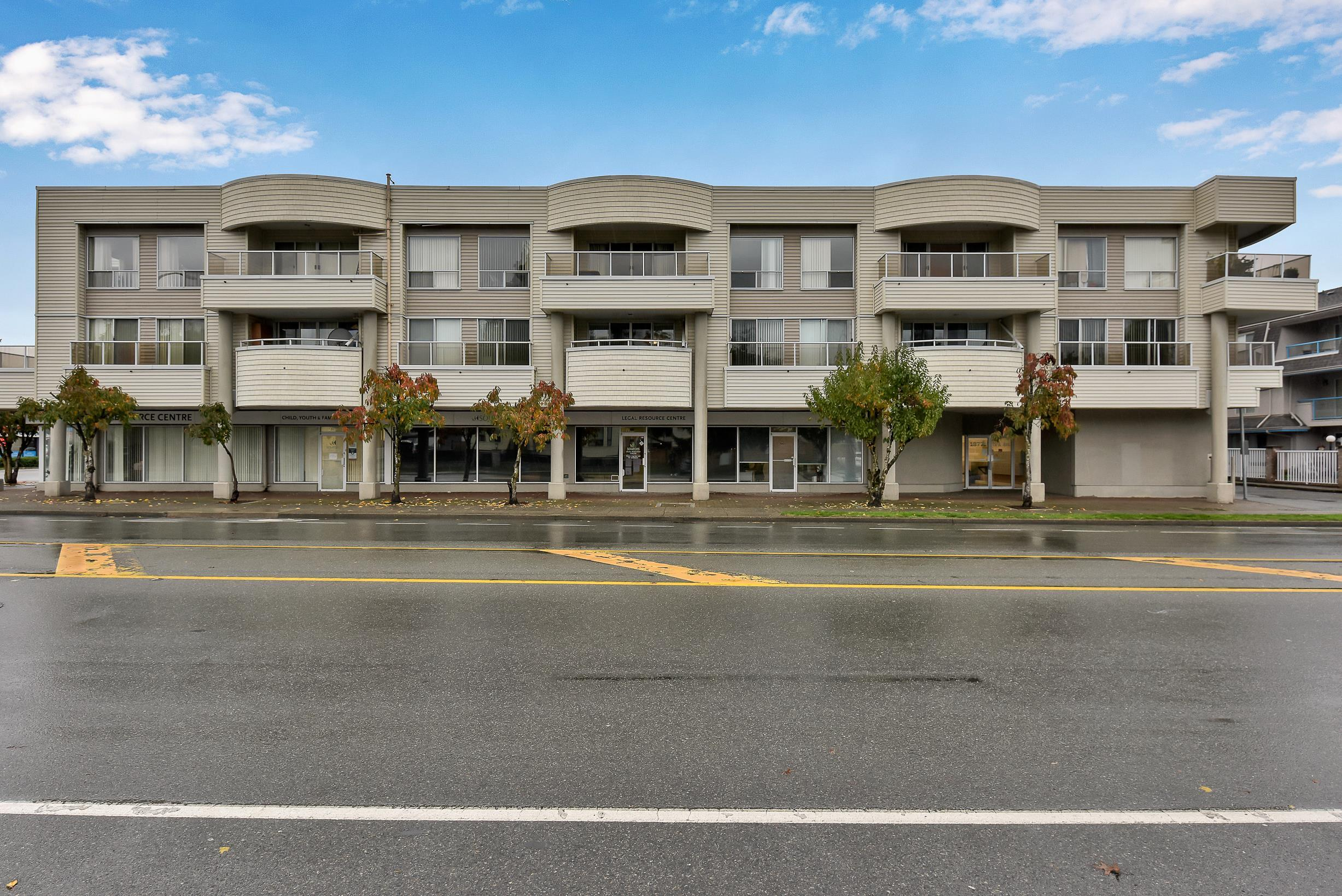 302 13771 72A AVENUE - East Newton Apartment/Condo for sale, 2 Bedrooms (R2627490) - #1