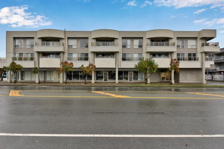 302 13771 72A AVENUE - East Newton Apartment/Condo for sale, 2 Bedrooms (R2627490)