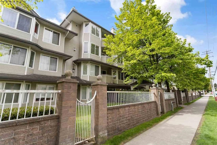 405 12110 80 AVENUE - West Newton Apartment/Condo for sale, 1 Bedroom (R2627503)