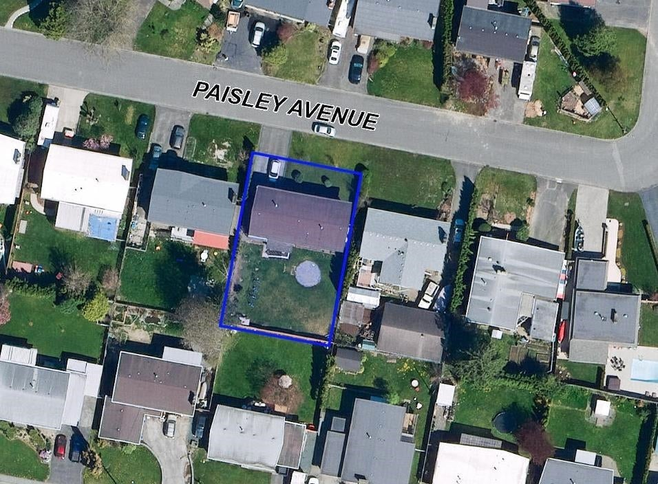 45290 PAISLEY AVENUE - Chilliwack W Young-Well House/Single Family for sale, 3 Bedrooms (R2627512) - #1