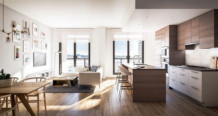303 8888 OSLER STREET - Marpole Apartment/Condo for sale, 1 Bedroom (R2627532)