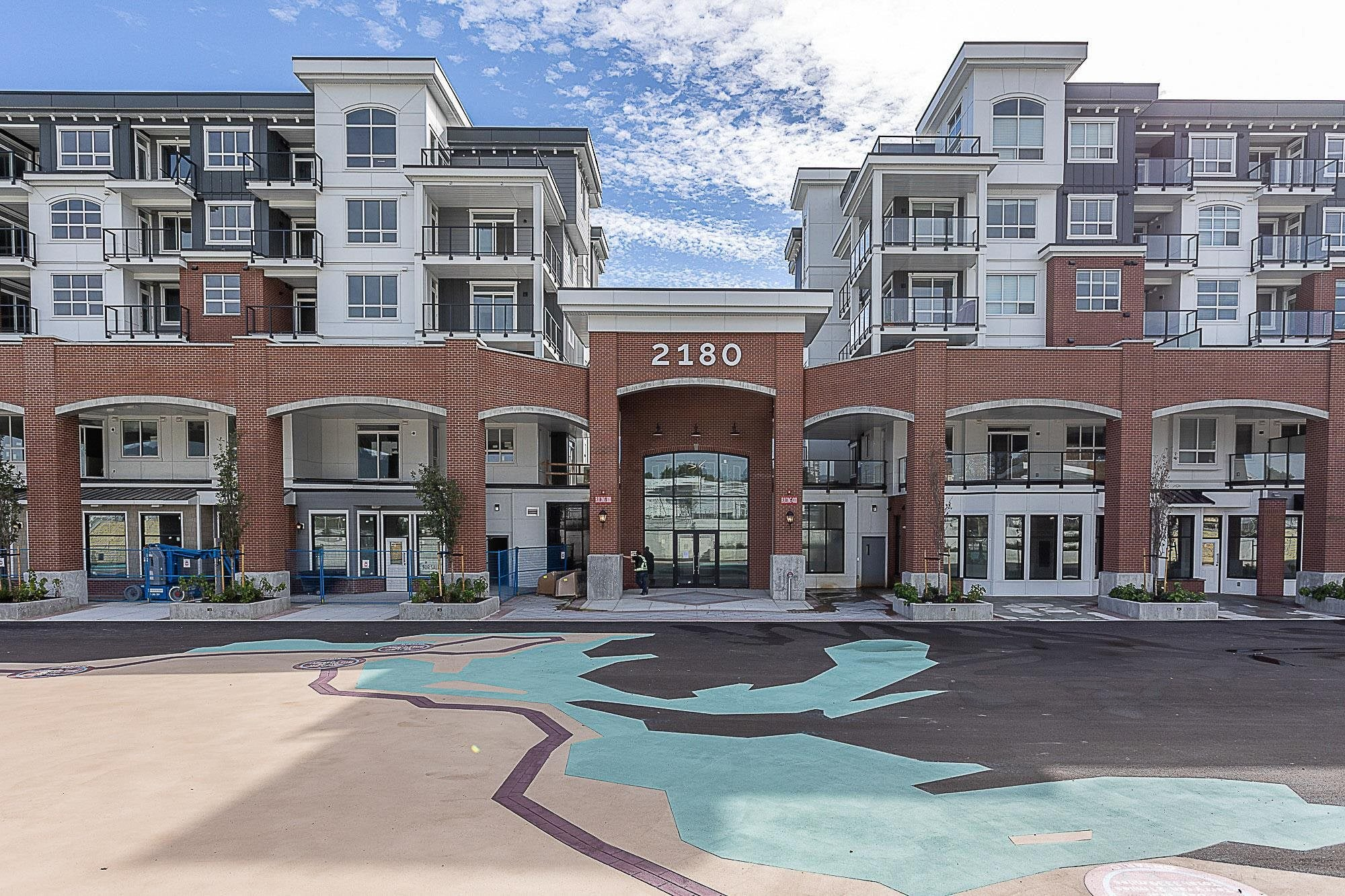 3603 2180 KELLY AVENUE - Central Pt Coquitlam Apartment/Condo for sale, 1 Bedroom (R2627534)