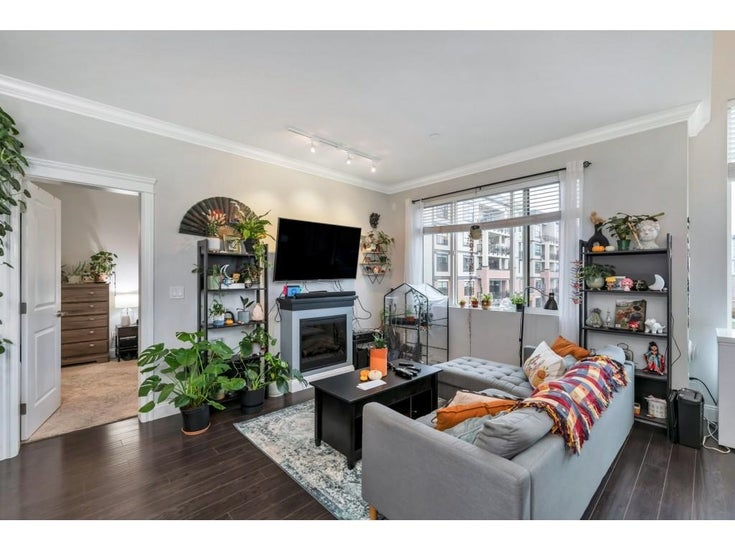 404 11882 226 STREET - East Central Apartment/Condo for sale, 2 Bedrooms (R2627540)