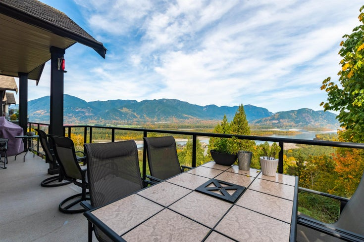 26 43540 ALAMEDA DRIVE - Chilliwack Mountain Townhouse for sale, 4 Bedrooms (R2627541)