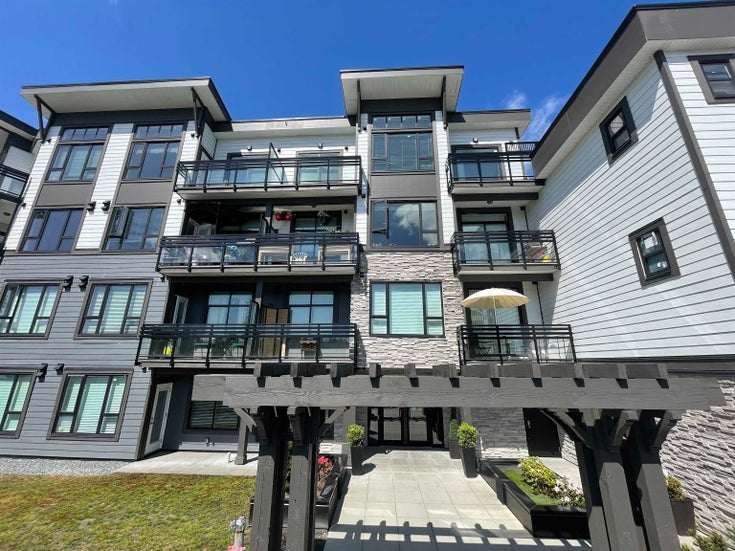 415 9983 E BARNSTON DRIVE - Fraser Heights Apartment/Condo for sale, 2 Bedrooms (R2627554)