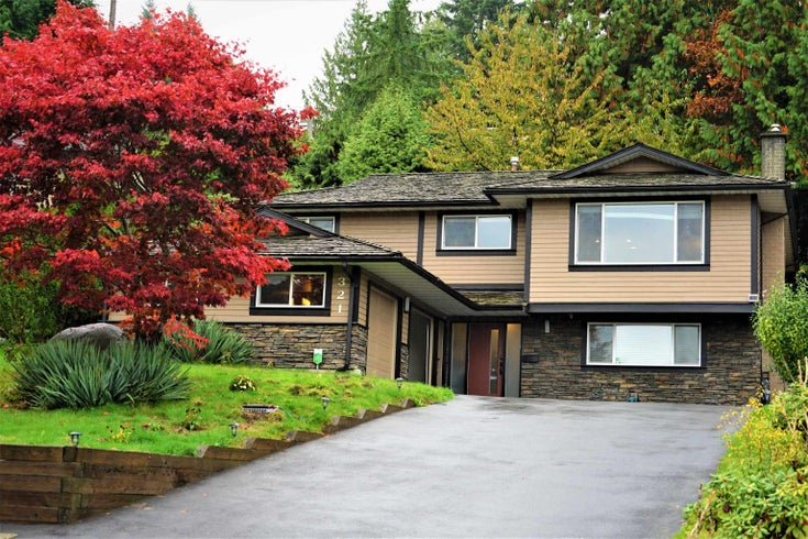 321 GLOUCESTER COURT - Coquitlam East House/Single Family for sale, 5 Bedrooms (R2627555)