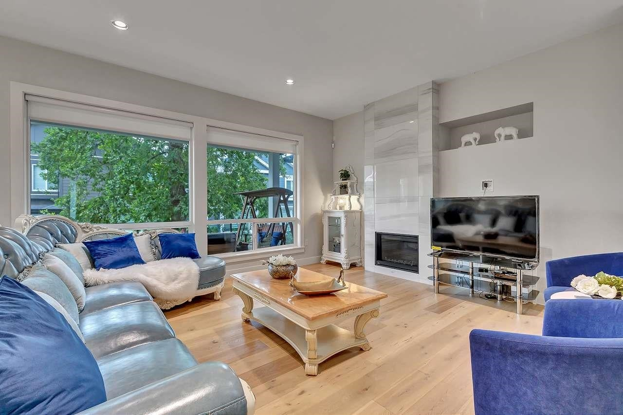 16778 18 AVENUE - Pacific Douglas House/Single Family for sale, 6 Bedrooms (R2627565)