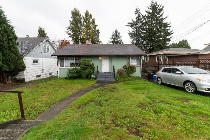 7732 13TH AVENUE - East Burnaby House/Single Family for sale, 5 Bedrooms (R2627567)