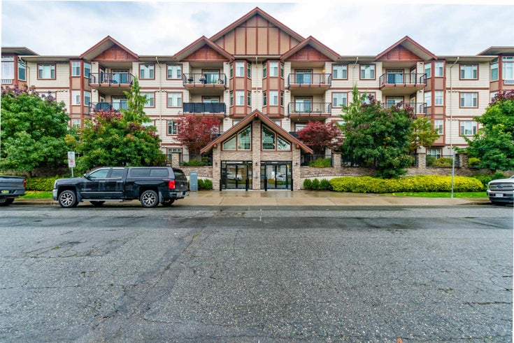 213 45615 BRETT AVENUE - Chilliwack W Young-Well Apartment/Condo for sale, 3 Bedrooms (R2627571)