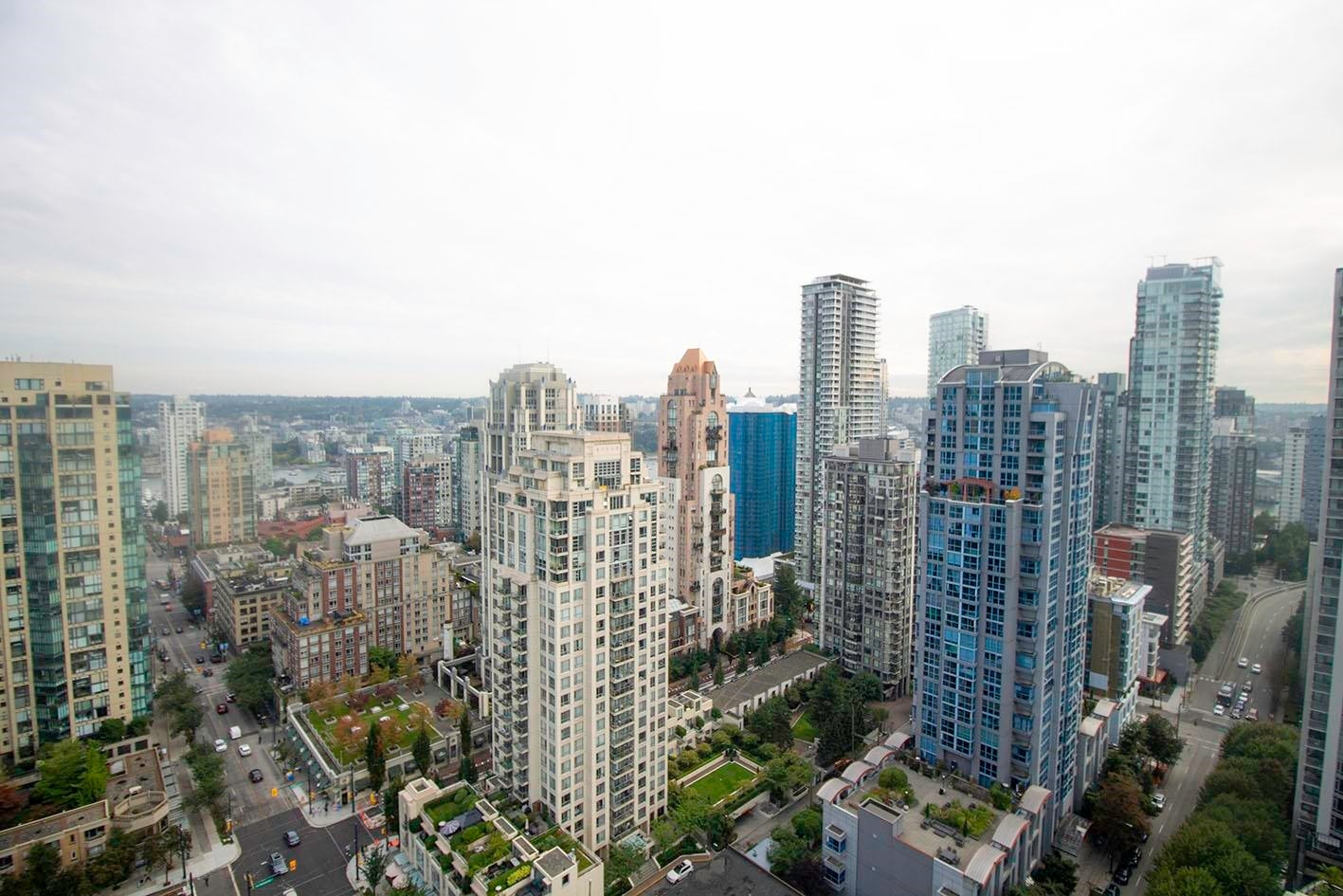 2706 1199 SEYMOUR STREET - Downtown VW Apartment/Condo for sale, 1 Bedroom (R2627574)