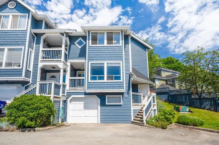 2317 SOUTH SHORE CRESCENT - South Marine Townhouse for sale, 3 Bedrooms (R2627582)