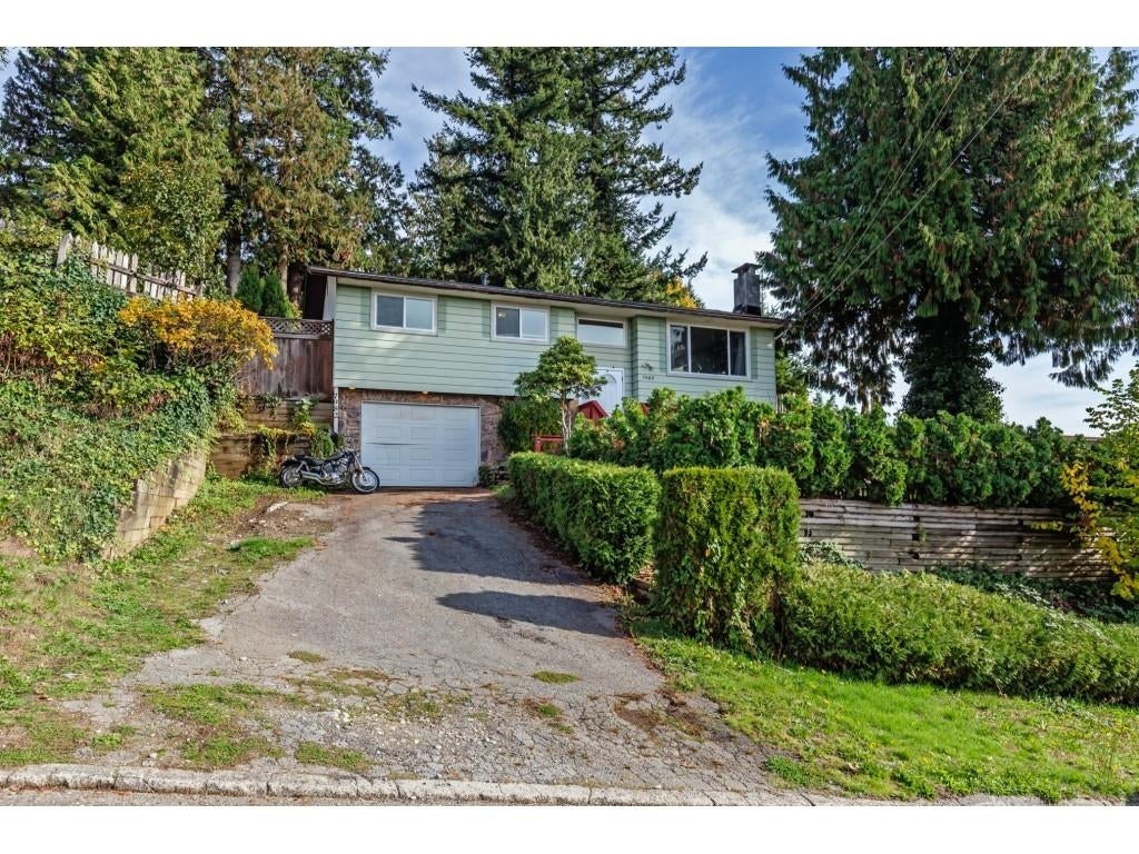 7982 WILLOW STREET - Mission BC House/Single Family for sale, 4 Bedrooms (R2627602) - #1