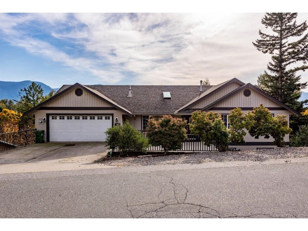 10020 KENSWOOD DRIVE - Little Mountain House/Single Family for sale, 7 Bedrooms (R2627607) - #1