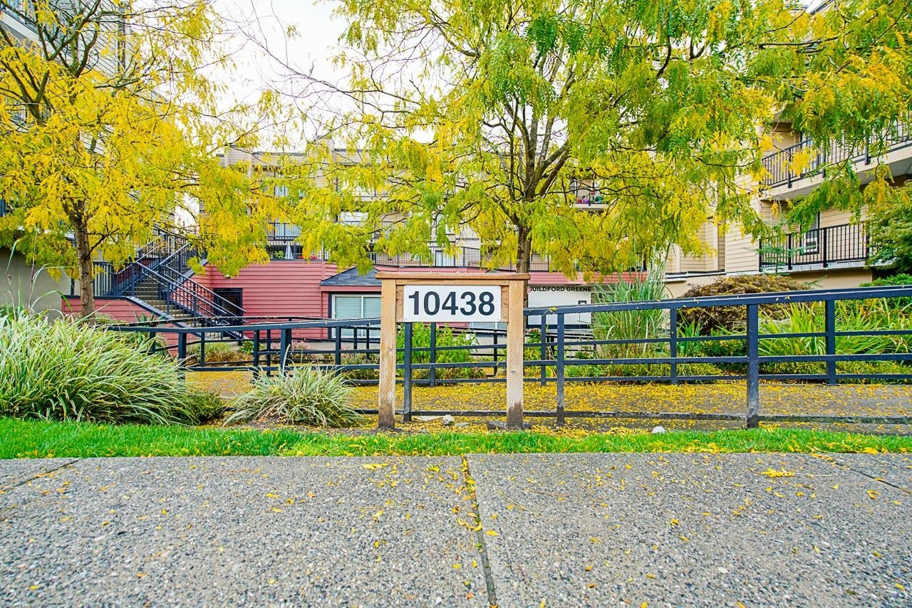 213 10438 148 STREET - Guildford Apartment/Condo for sale, 2 Bedrooms (R2627612) - #1