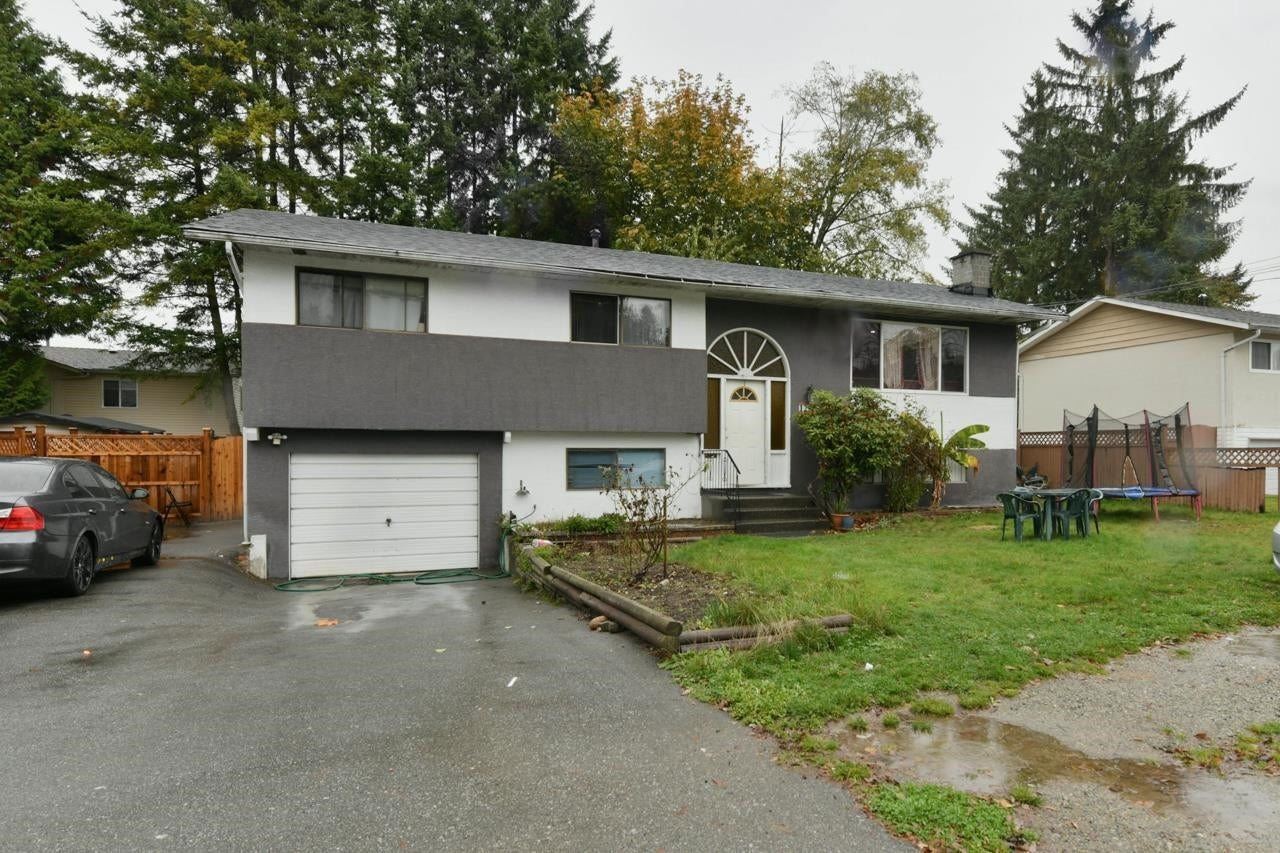 12515 95 AVENUE - Queen Mary Park Surrey House/Single Family for sale, 5 Bedrooms (R2627615) - #1