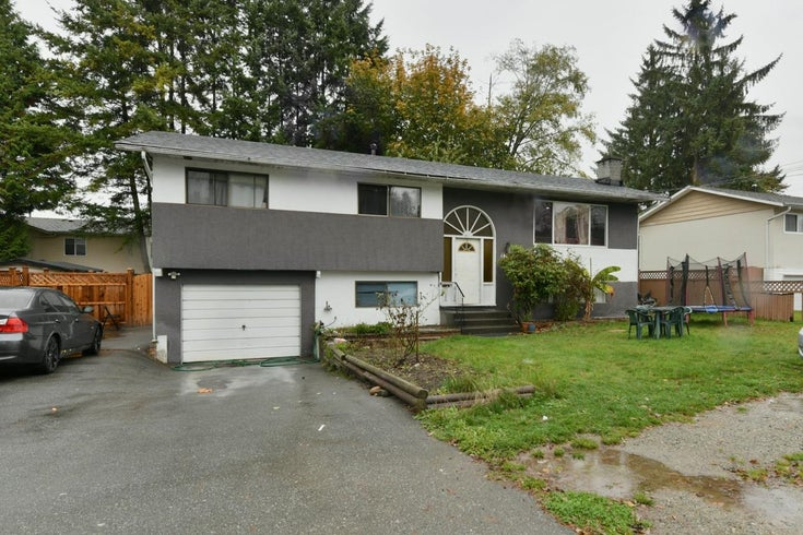 12515 95 AVENUE - Queen Mary Park Surrey House/Single Family for sale, 5 Bedrooms (R2627615)