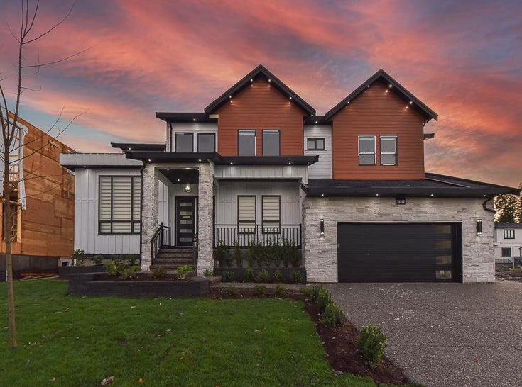 19742 33A AVENUE - Brookswood Langley House/Single Family for sale, 7 Bedrooms (R2627624)