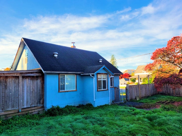45702 LEWIS AVENUE - Chilliwack N Yale-Well House/Single Family for sale, 3 Bedrooms (R2627627)