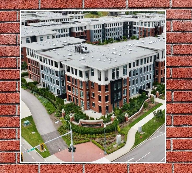 203 15138 34 AVENUE - Morgan Creek Apartment/Condo for sale, 2 Bedrooms (R2627628)