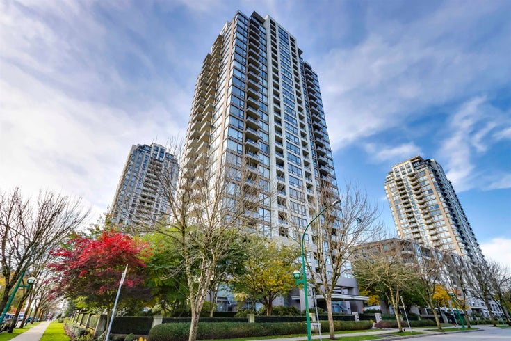 1808 7178 COLLIER STREET - Highgate Apartment/Condo for sale, 2 Bedrooms (R2627638)