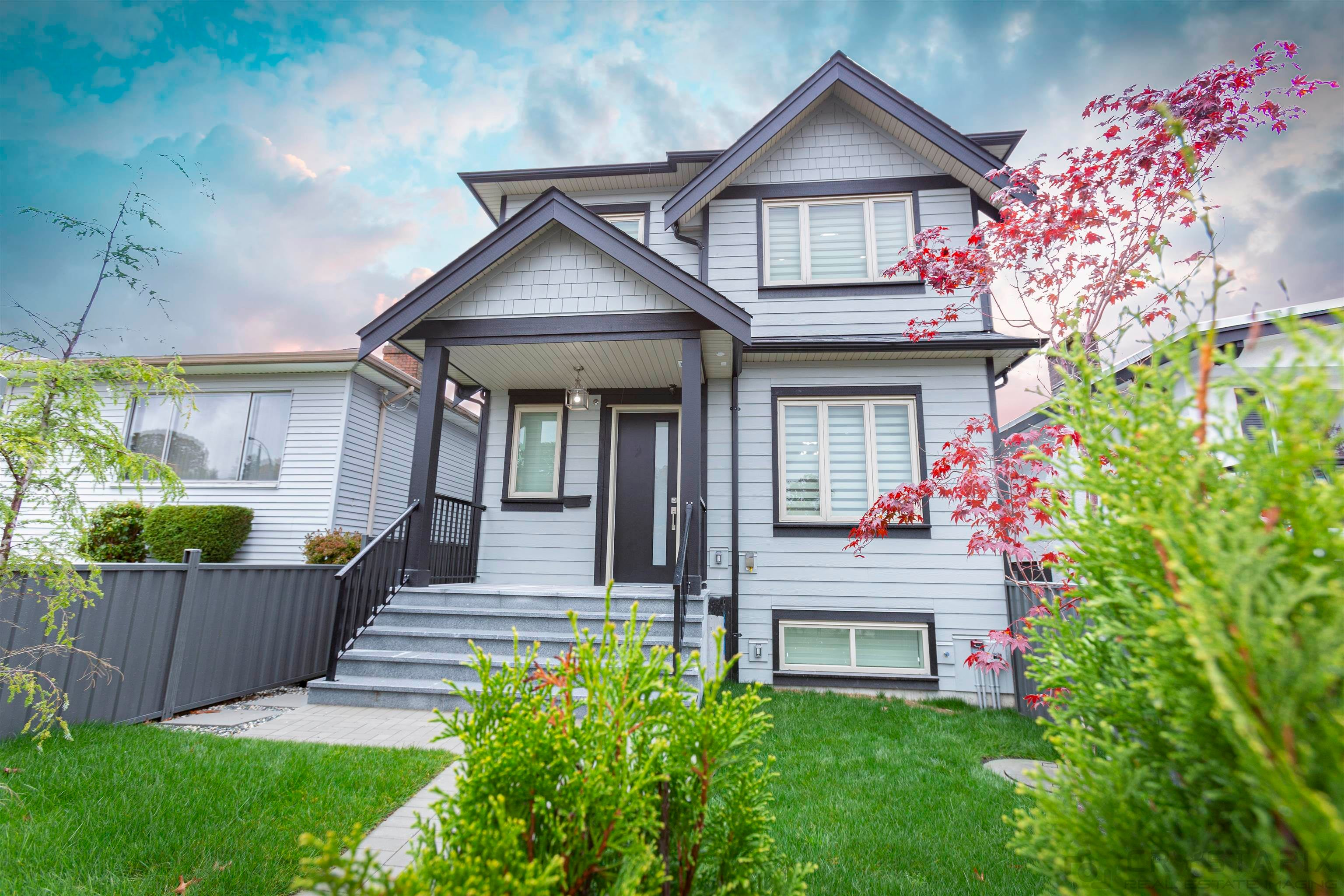 2887 MCGILL STREET - Hastings 1/2 Duplex for sale, 3 Bedrooms (R2627644) - #1