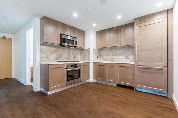 805 5629 BIRNEY AVENUE - University VW Apartment/Condo for sale, 1 Bedroom (R2627646)