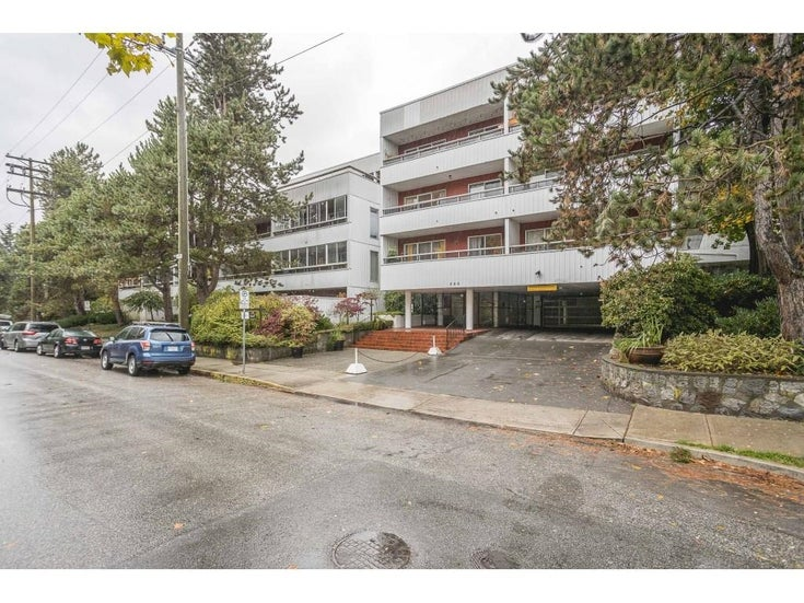 501 250 W 1ST STREET - Lower Lonsdale Apartment/Condo for sale, 1 Bedroom (R2627664)