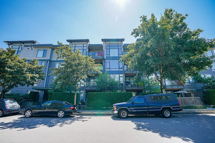 206 14200 RIVERPORT WAY - East Richmond Apartment/Condo for sale, 2 Bedrooms (R2627676)