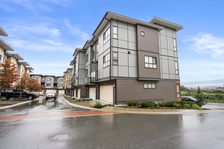 6 1938 NORTH PARALLEL ROAD - Abbotsford East Townhouse for sale, 3 Bedrooms (R2627680)