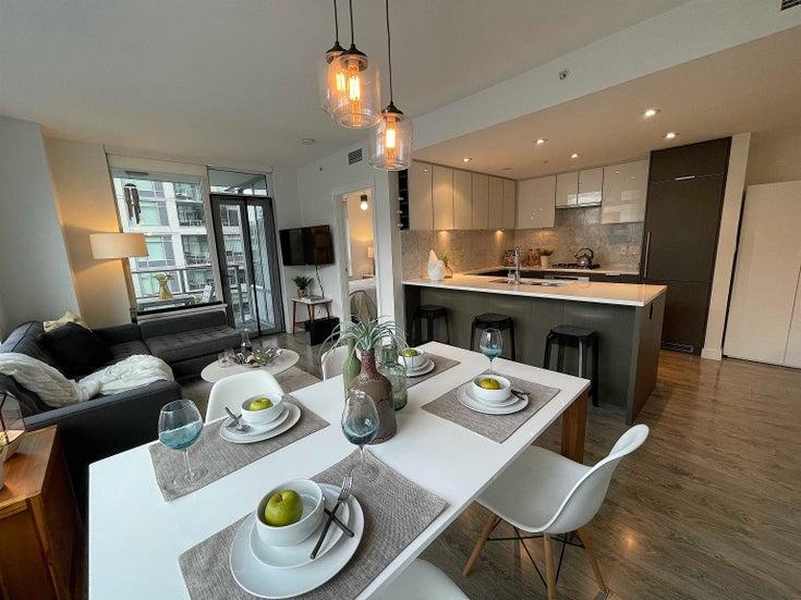 608 110 SWITCHMEN STREET - Mount Pleasant VE Apartment/Condo for sale, 2 Bedrooms (R2627684)