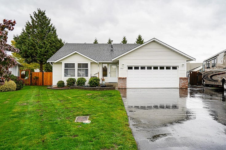 19247 59TH AVENUE - Cloverdale BC House/Single Family for sale, 2 Bedrooms (R2627685)