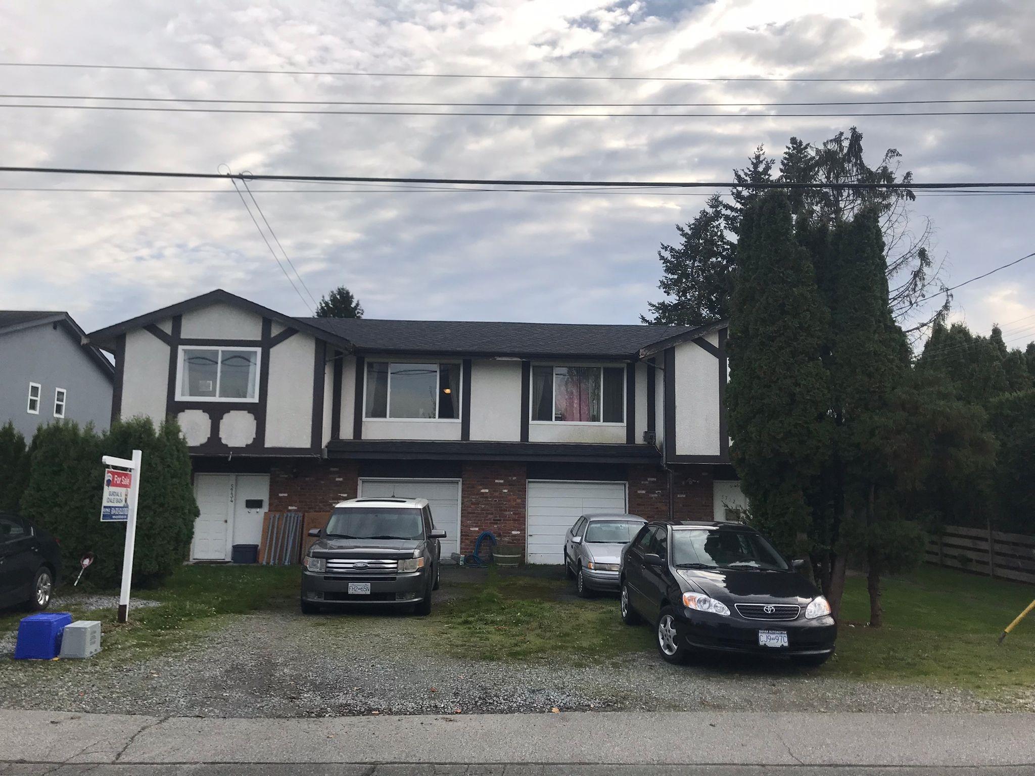 5734 GROVE AVENUE - Hawthorne 1/2 Duplex for sale, 5 Bedrooms (R2627686)