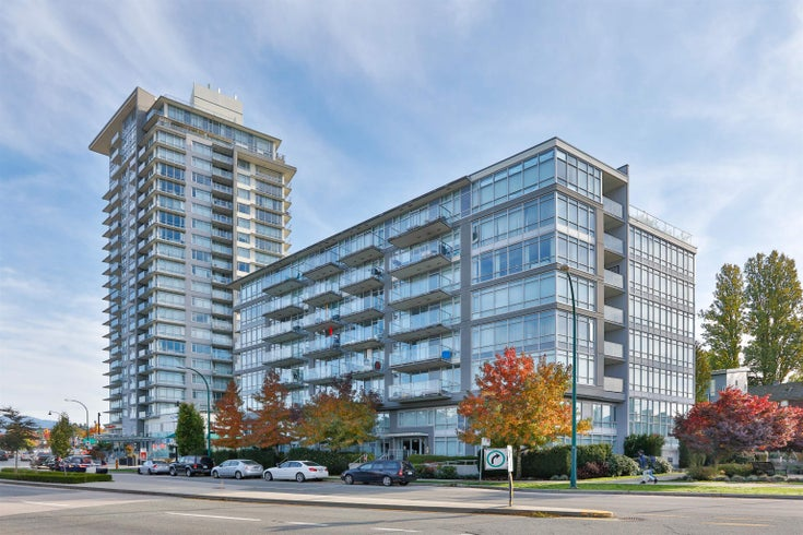 808 4888 NANAIMO STREET - Collingwood VE Apartment/Condo for sale, 1 Bedroom (R2627688)