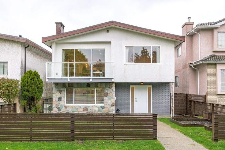 2709 GRAVELEY STREET - Renfrew VE House/Single Family for sale, 5 Bedrooms (R2627700)