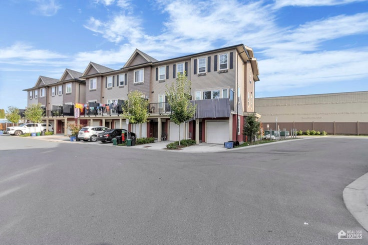 26 2530 JANZEN STREET - Abbotsford West Townhouse for sale, 4 Bedrooms (R2627702)