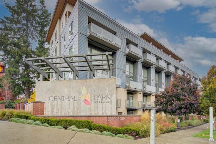 304 3090 GLADWIN ROAD - Central Abbotsford Apartment/Condo for sale, 2 Bedrooms (R2627716)